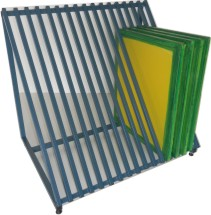 KeipBros Screen Rack 16 Thumb