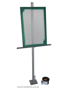 KeipBros Darkroom Coating Stand