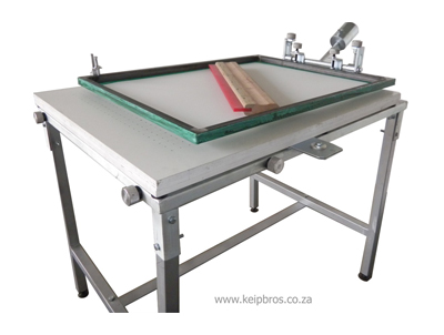 keipbros handi screen a1 printer