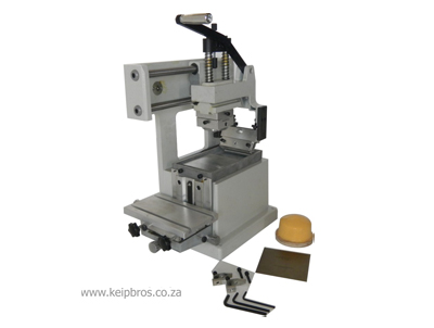 KeipBros Pad Manual SPM100