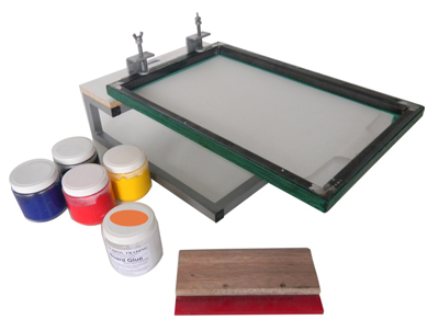 keipbros one colour standard printer kit